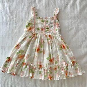 Baby Ralph Lauren Dress with Bloomers